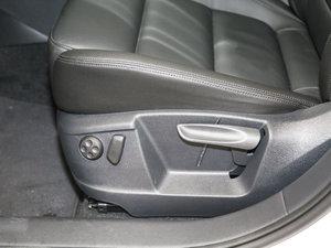 2017款380TSI 旗舰型 7座 座椅调节