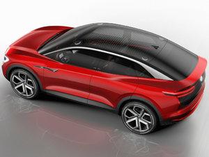 2017款II Concept 整体外观