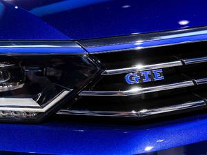 2019款1.4T GTE 细节外观
