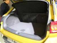空间座椅T-Roc(海外)空间座椅