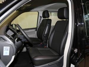 2018款2.0TSI 四驱豪华版 7座 前排座椅