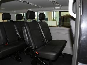 2018款2.0TSI 四驱豪华版 7座 后排座椅