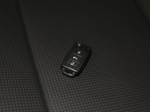2018款2.0TSI 四驱豪华版 7座 钥匙