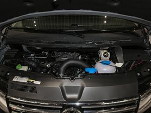 2018款2.0TSI 四驱豪华版 7座 发动机