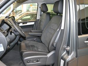 2018款2.0TSI 四驱风尚版 7座 前排座椅