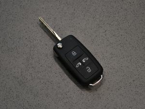 2018款2.0TSI 四驱风尚版 7座 钥匙