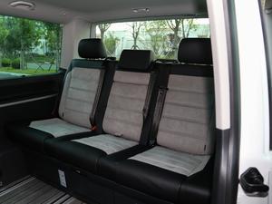 2018款2.0TSI 两驱豪华版 6座 空间座椅