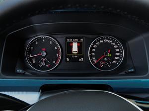 2018款2.0TSI 两驱豪华版 6座 仪表
