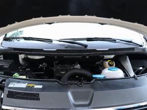 2018款2.0TSI 两驱豪华版 6座 发动机