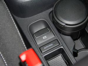 2018款280TSI 乐享型 7座 驻车制动器