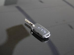 2018款280TSI 乐享型 7座 钥匙