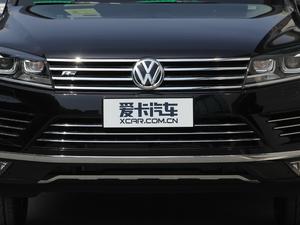 2018款3.0 TSI 荣耀典藏版 中网