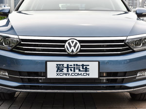2018款380TSI 两驱畅行版 中网