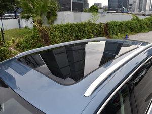 2018款380TSI 两驱畅行版 车顶