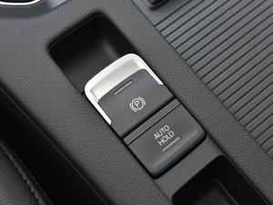 2018款380TSI 两驱畅行版 驻车制动器