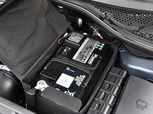 2018款380TSI 两驱畅行版 其它