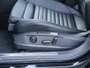 2018款380TSI 四驱纵行版 座椅调节