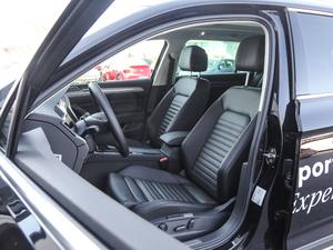 2018款380TSI 四驱纵行版 前排座椅