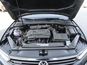 2018款380TSI 四驱纵行版 发动机