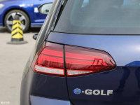 细节外观e-Golf尾灯