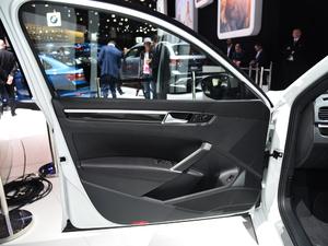 2018款GT 空间座椅