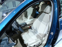 空间座椅奥迪A6(进口)空间座椅