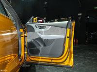 空间座椅奥迪Q8空间座椅