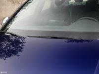 细节外观奥迪S4雨刷