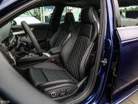 空间座椅奥迪S4前排座椅