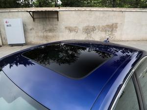 2018款3.0TFSI 车顶