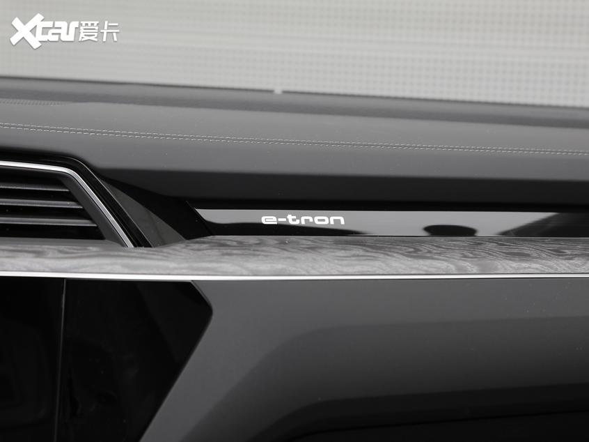 奥迪(进口)2019款奥迪e-tron
