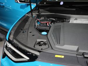 2019款e-tron 55 quattro时尚型 其它