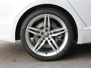 2019款Sportback 45 TFSI quattro 运动型 轮胎