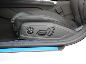 2019款Sportback 45 TFSI quattro 运动型 座椅调节