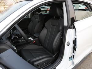 2019款Sportback 45 TFSI quattro 运动型 前排座椅