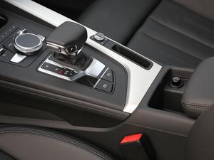 2019款Sportback 45 TFSI quattro 运动型 驻车制动器