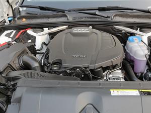 2019款Sportback 45 TFSI quattro 运动型 其它
