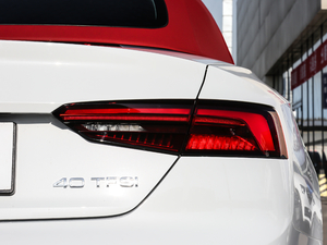 2019款Cabriolet 40 TFSI 时尚型 尾灯