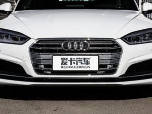 2019款Cabriolet 40 TFSI 时尚型 中网