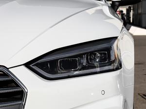 2019款Cabriolet 40 TFSI 时尚型 头灯