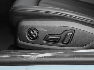 2019款Cabriolet 40 TFSI 时尚型 座椅调节