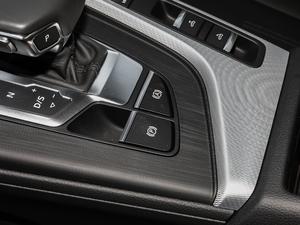 2019款Cabriolet 40 TFSI 时尚型 驻车制动器