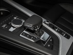 2019款Cabriolet 40 TFSI 时尚型 变速挡杆