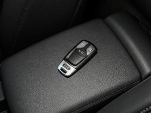 2019款Cabriolet 40 TFSI 时尚型 钥匙