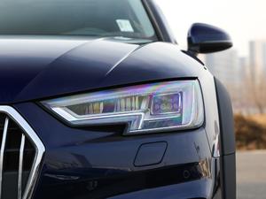 2019款45 TFSI allroad quattro 时尚型 头灯