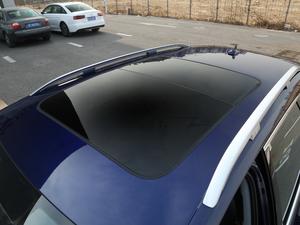 2019款45 TFSI allroad quattro 时尚型 车顶