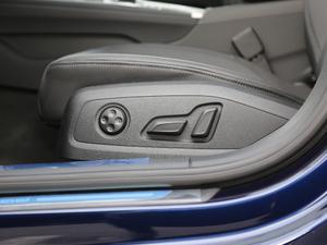 2019款45 TFSI allroad quattro 时尚型 座椅调节