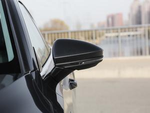 2019款55 TFSI quattro 动感型 后视镜