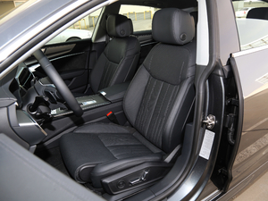 2019款55 TFSI quattro 动感型 前排座椅