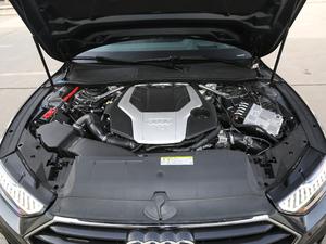 2019款55 TFSI quattro 动感型 发动机